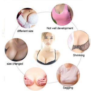 Aesthetic Breast Problem Fixed With Breast Enhancement Cream