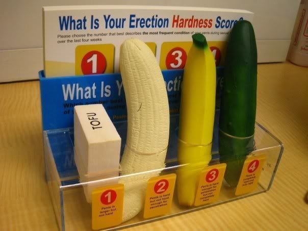 Erection Hardness Score Better With MAle Extra
