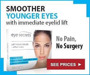 EyeSecrets_DroopyEyeLid Fix Prices