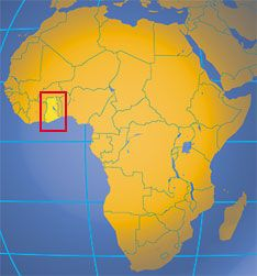 Gold-Coast-region-of-Africa-for-5-HTP