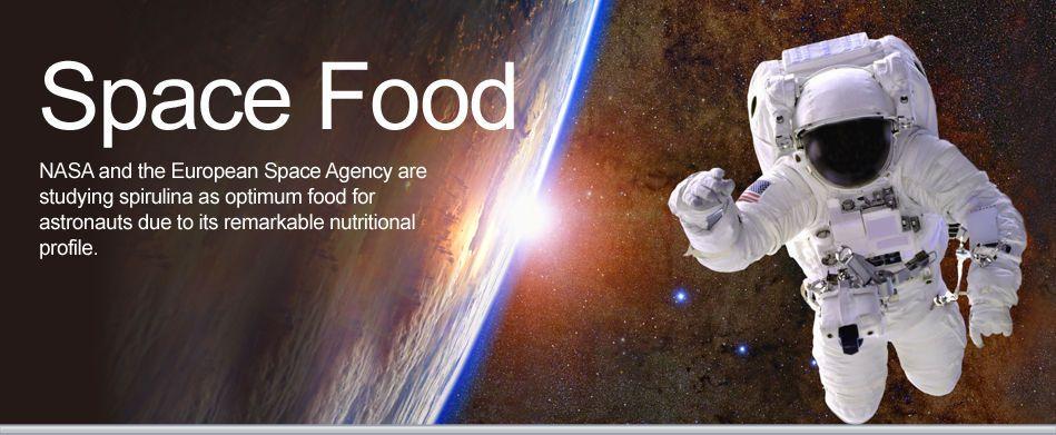 NASA_Spirulina_Extract