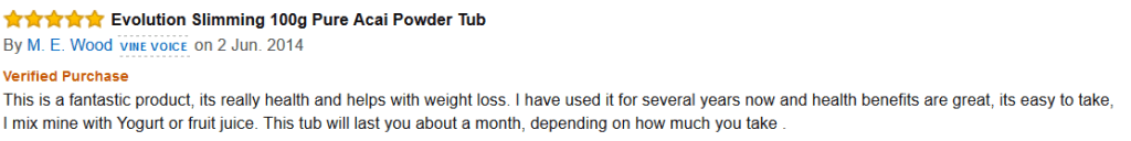 acai-berry-powder-amazon-reviews