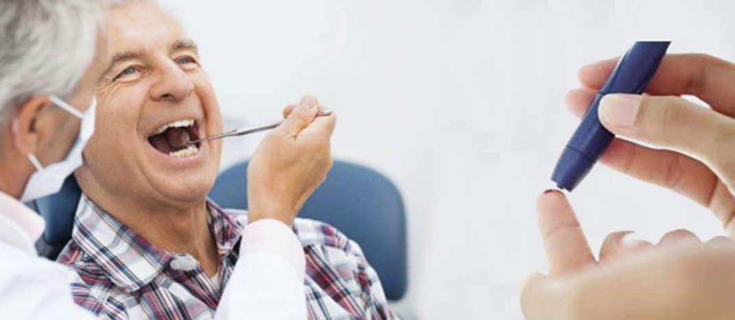 4 steps diabetics must take to have better dental health