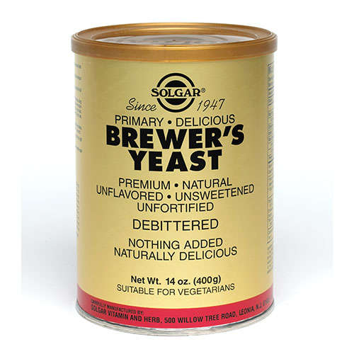 Brewer Yeast For Hair