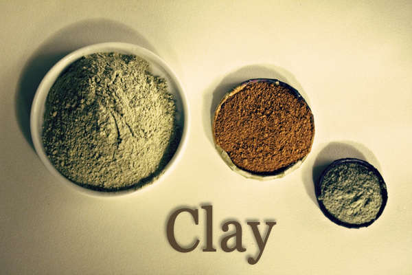 Clay For Hair Shampoo Alternative