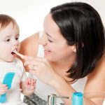 Every Mom's Guide To Early Child Dental Care