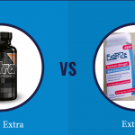 ExtenZe Vs Male Extra – 10 Years Worth Of Experience For Firmer Erections