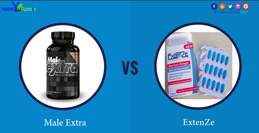 Extenze_vs_MaleExtra
