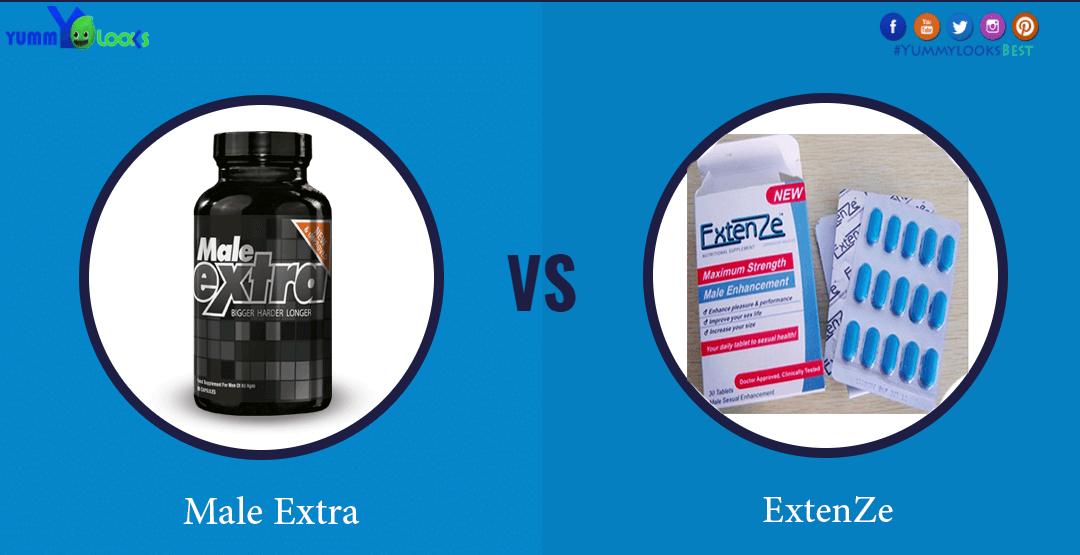 Extenze_vs_MaleExtra