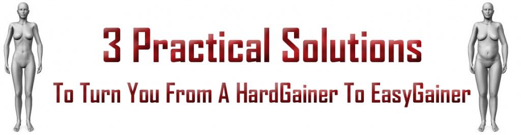 HArdGainer-2 easy gainer