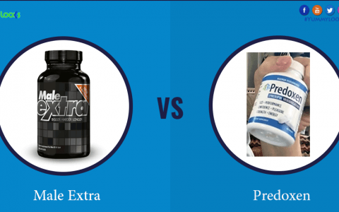 Predoxen_VS_MaleExtra