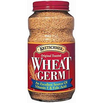 Wheat Germ For Hair