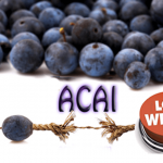 5 Reasons Why Acai Berry Is A Must Use in Weight Loss
