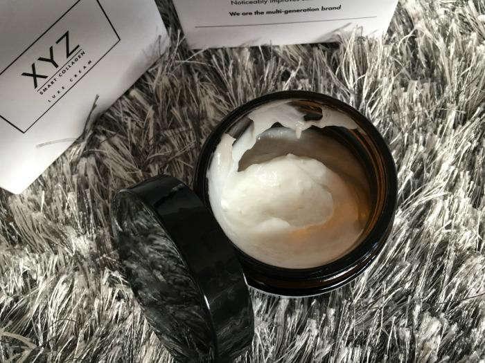 XYZ-Smart-Collagen-Cream-Review