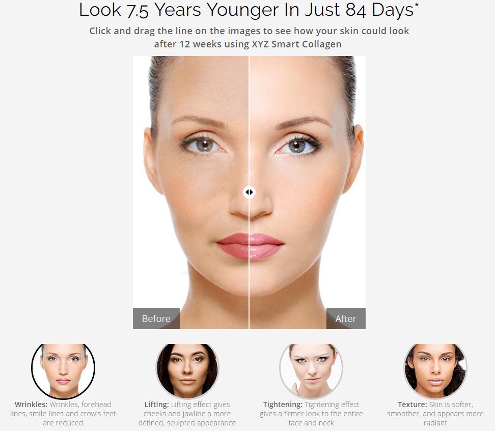 XYZ-Smart-Collagen Cream- Full Review