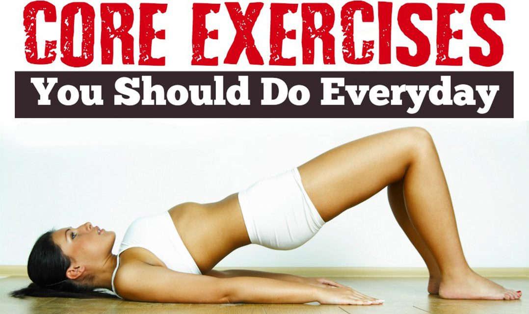 core-exercises