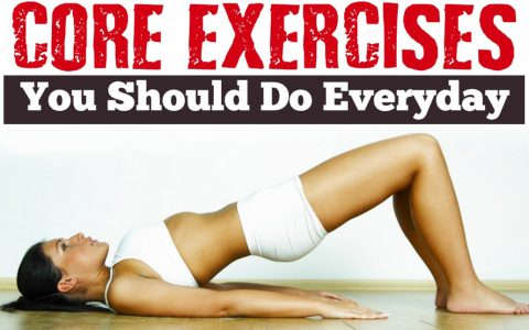 core-exercises