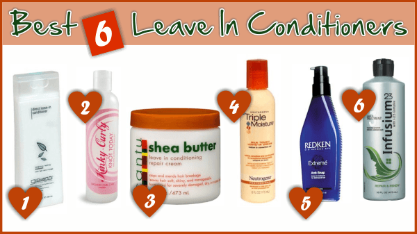increase hair growth conditioners