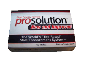 prosolution-pills