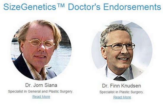 sizegenetics-doctor-endorsement