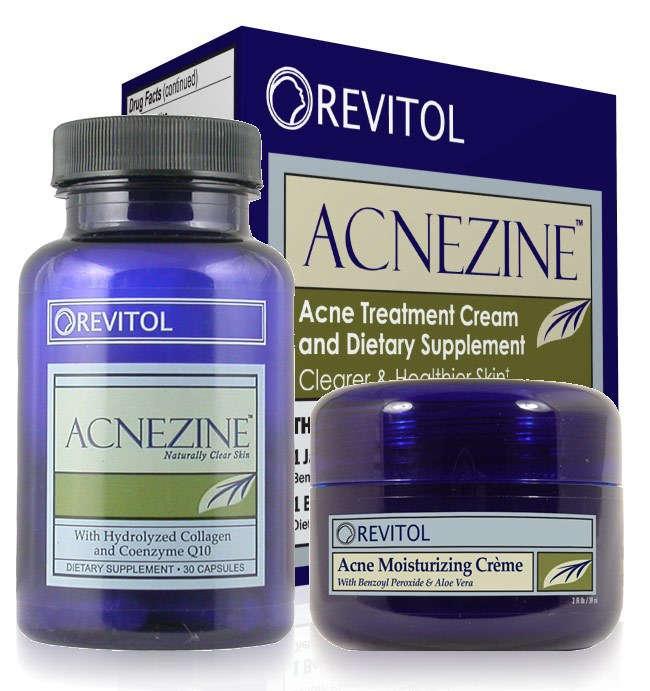 Revitol-Acnezine