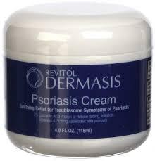Revitol-Dermasis Psoriasis Cream