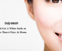 Teeth whitening at home with Bella