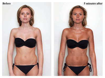 before-after_idol_self-tanning_lotion