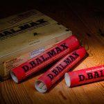 D-Bal Max-لإعادة الحيوية والطاقة لأعلى أداء ممكن في التدريبات