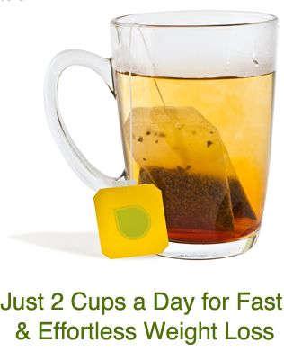 how does Kou Tea slimming tea worksjpg