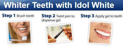 idol-teeth-whitening-pen