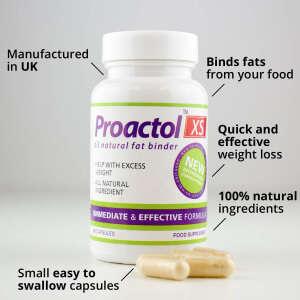 Proactol-XS-Best FAt Binder