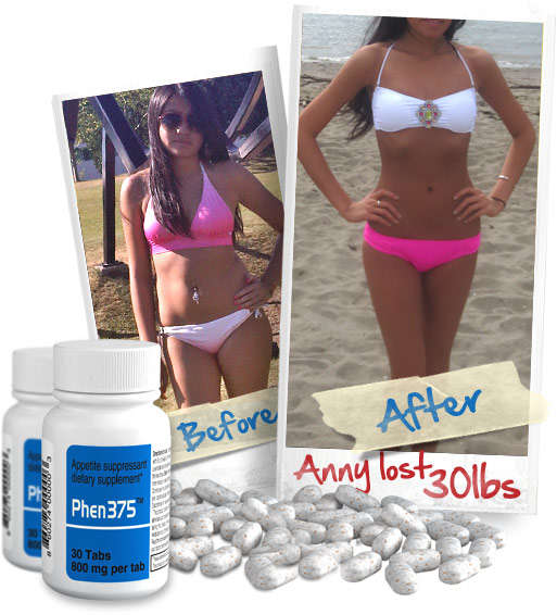 phen375 before and after weight loss