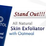 Revitol Oatmeal – Best Exfoliator For Face – High Quality Face Scrub Cream