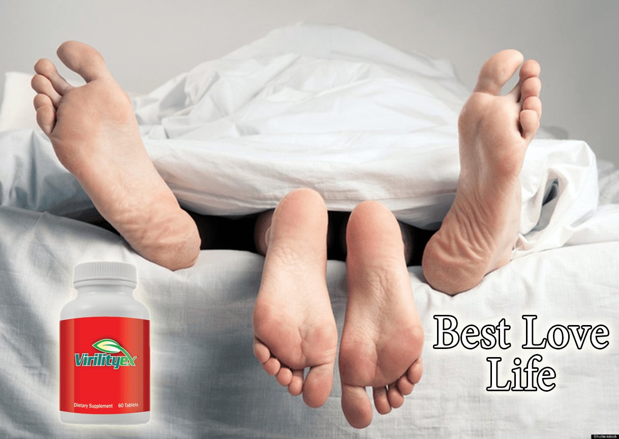 VIRILITY EX – Best Love Life – Tested & Reviewed With Results
