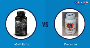 Andro400 vs. Male Extra, The Big Giants in Male Enhancement