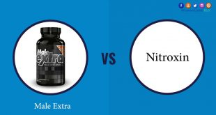 Nitroxin vs. Male Extra, Deducing the Best One!