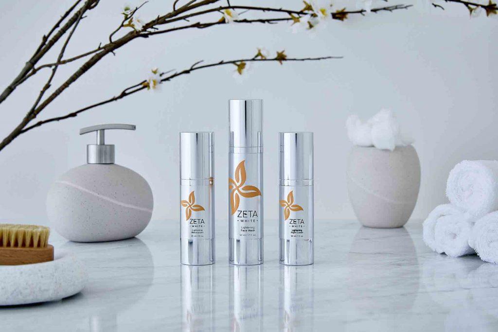 Zeta Skin Lightening Cream