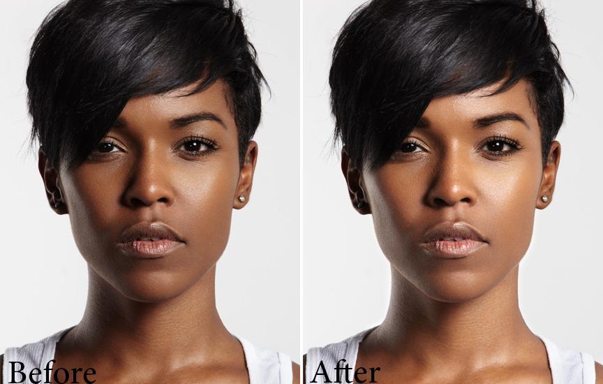 before-after_skin whitening cream zeta white african