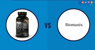 Biomanix vs. Male Extra, Finding the Best Supplement in Market