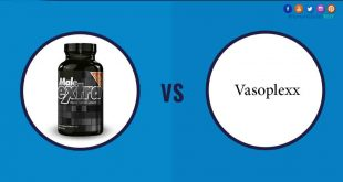 Vasoplexx vs. Male Extra: Which is the effective one?