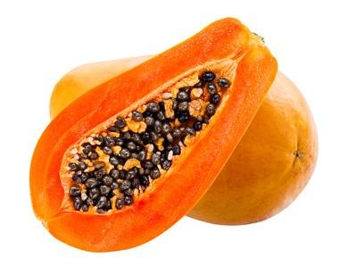 zeta whitening cream papaya fruit
