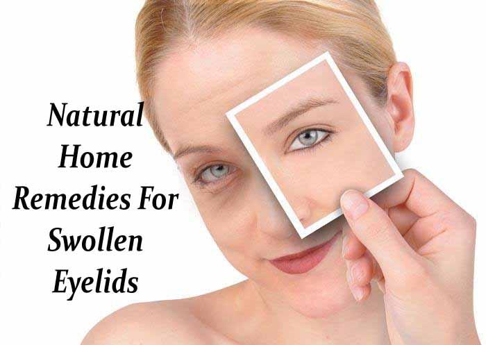 How To Get Rid Of Eyelid Dermatitis in Few Days - YummyLooks