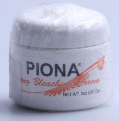 Piona Bleaching Cream